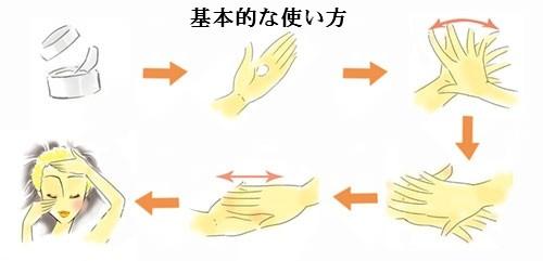 バイオローザの基本的な使い方